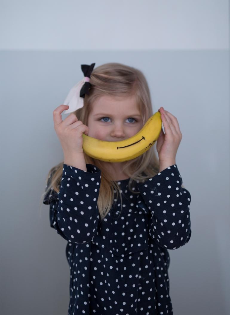 bananas della