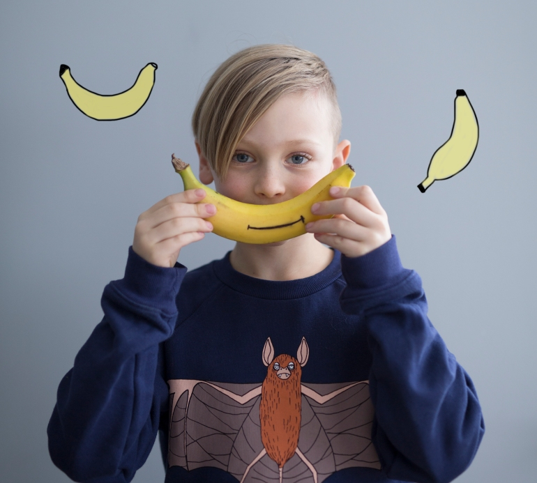 Bananas wille