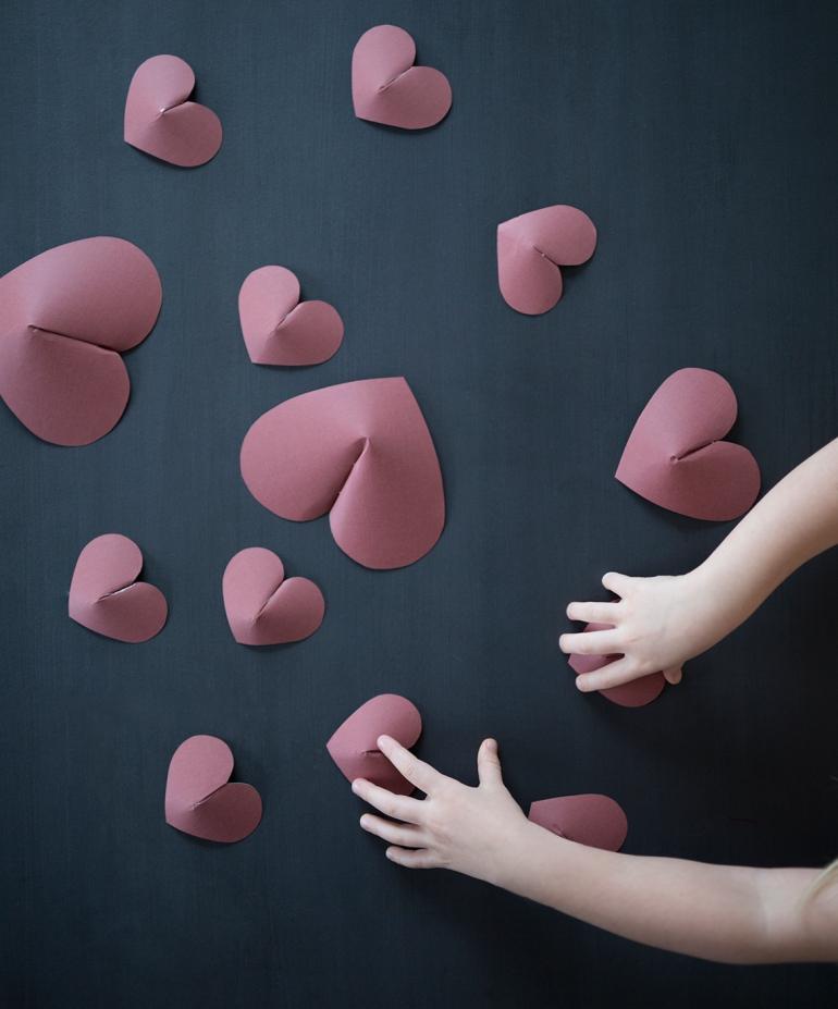 Hjärtan händer