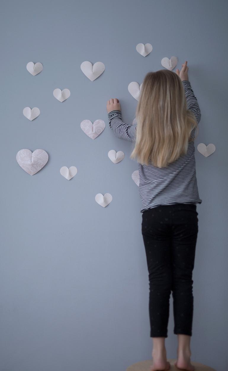 Hjärtan Sandberg blogg