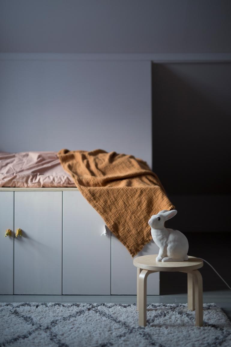 sängen sängkläder