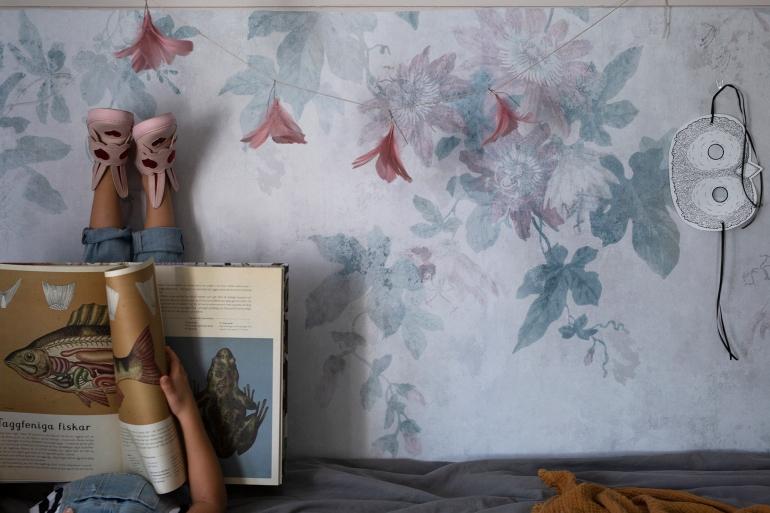 Faded Passion Miniwilla 4 lq
